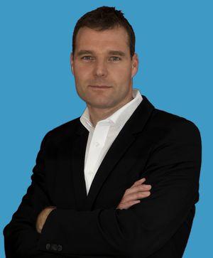 Portrait Alexander Kersten